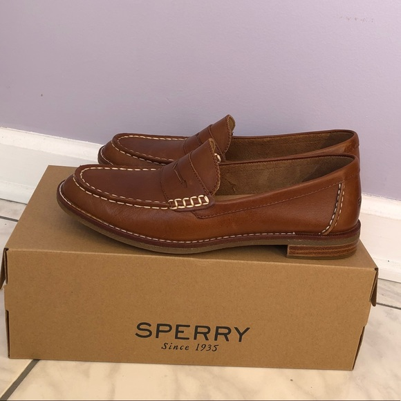 0196eabdfe1 Sperry Seaport Penny Loafer. M 5bf58fcc2e147803311b0755